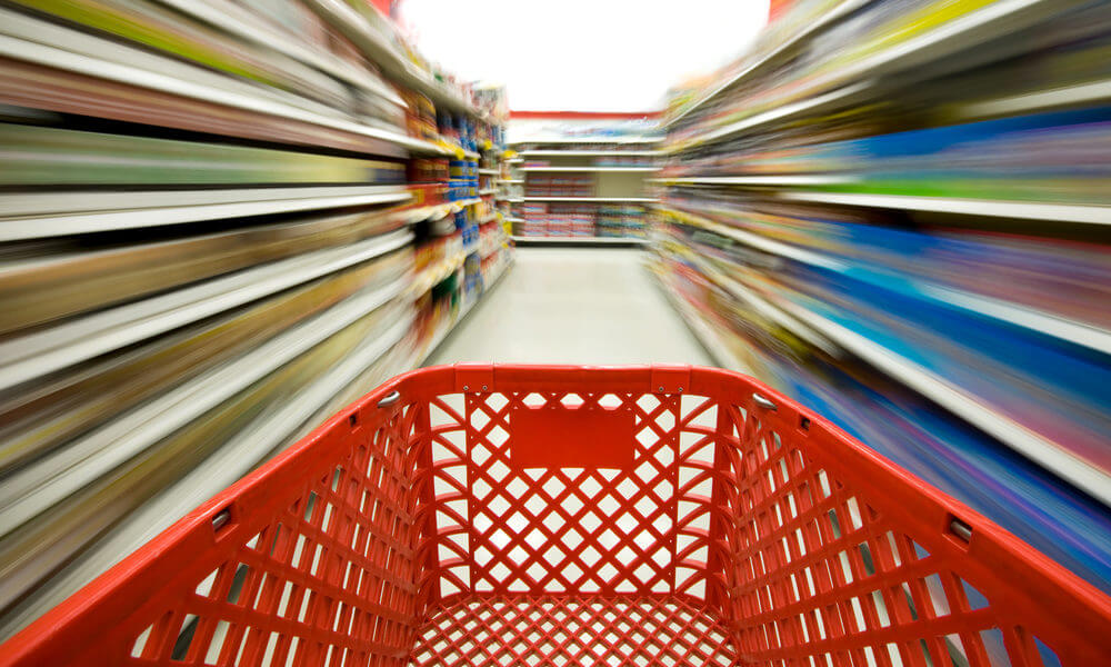 Retail: Cutting-edge inventory management with RPA