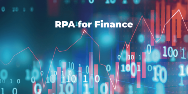 RPA for Finance